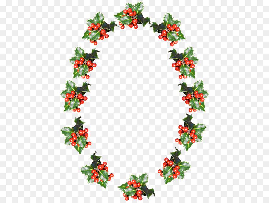 Weihnachtsbeleuchtung Kranz.Weihnachtstag Kranz Garland Portable Network Graphics