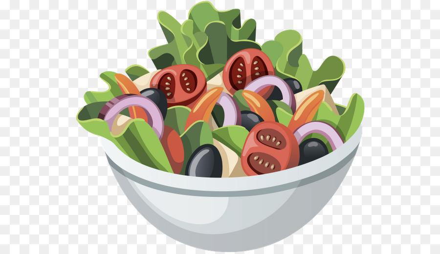 Lebensmittelsalat Gewürz Aufkleber Mahlzeit Png