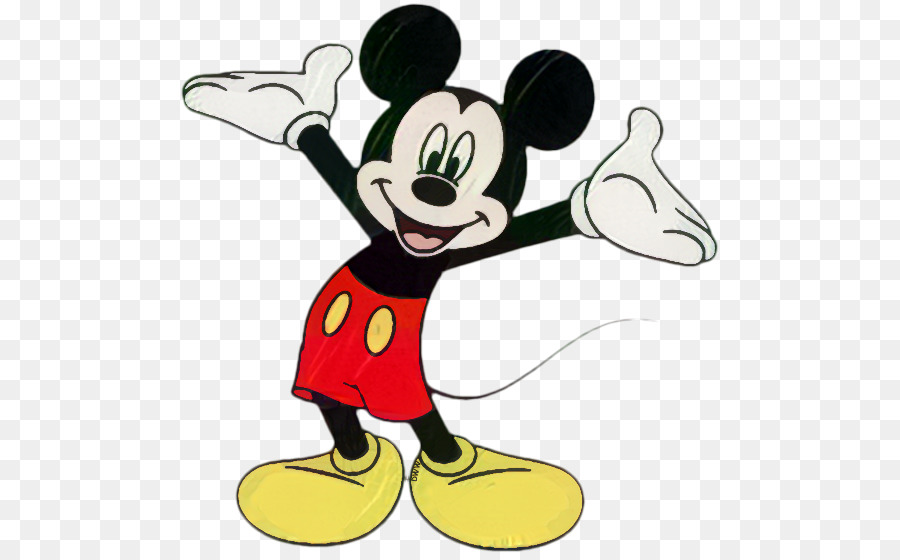 Mickey Mouse Minnie Mouse Die Walt Disney Company Animierte ...