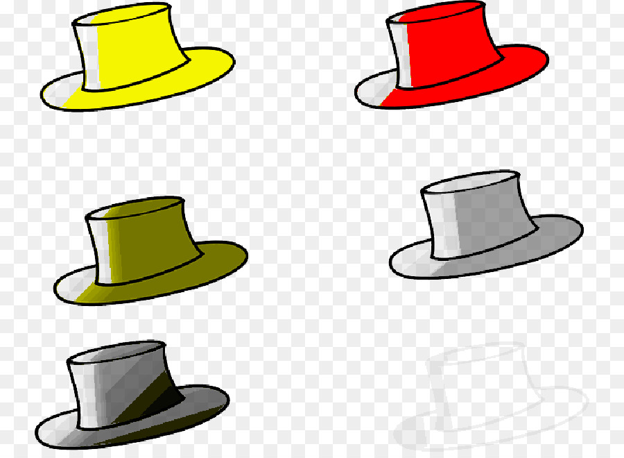 c3cd5a5ad0e00 Six Thinking Hats Clip art Clothing Vector graphics - red headed ...