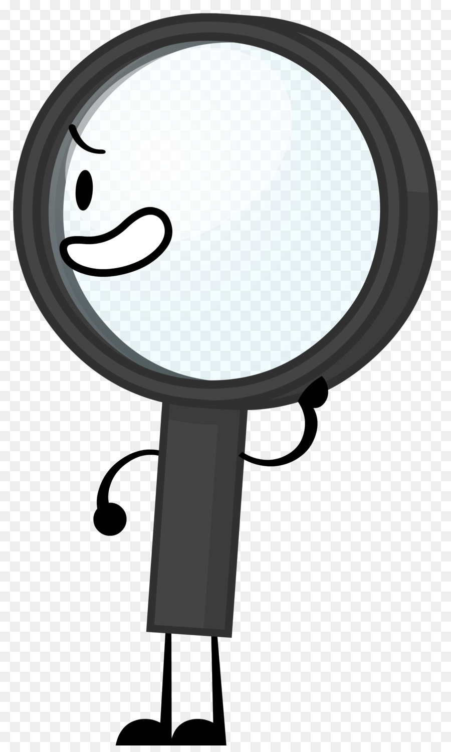 Magnifying Glass Clipart png download - 2334*3856 - Free