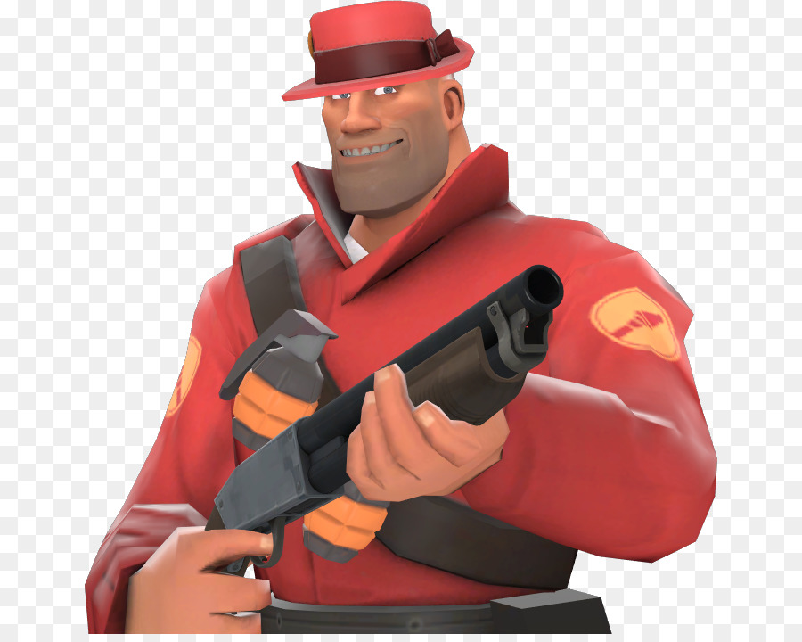 Team Fortress 2 Action Figure png download - 710*711 - Free