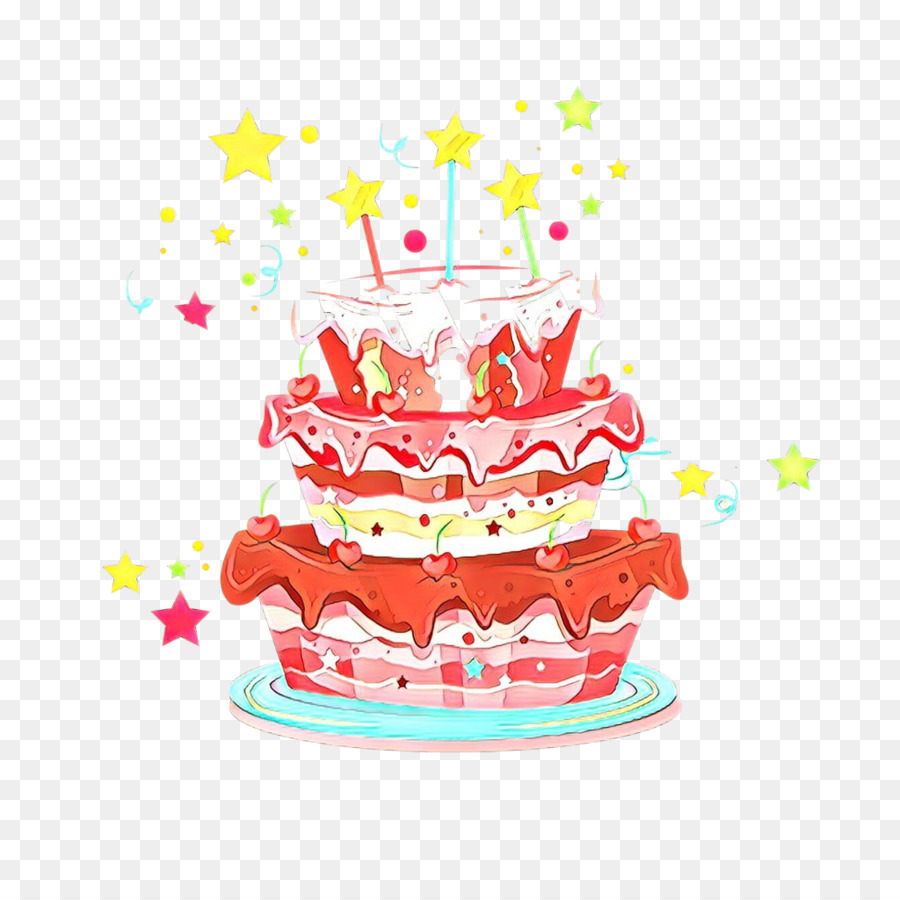 Happy Birthday Background png download - 1024*1024 - Free