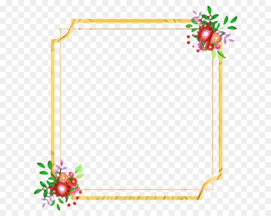 Frame Wedding Frame png download - 720*720 - Free
