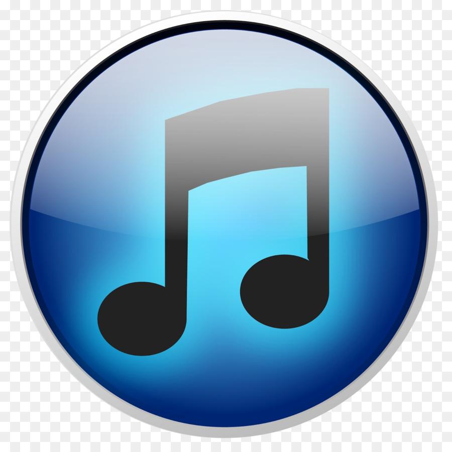 dark skys png apple music png download - 1600*1600 - Free
