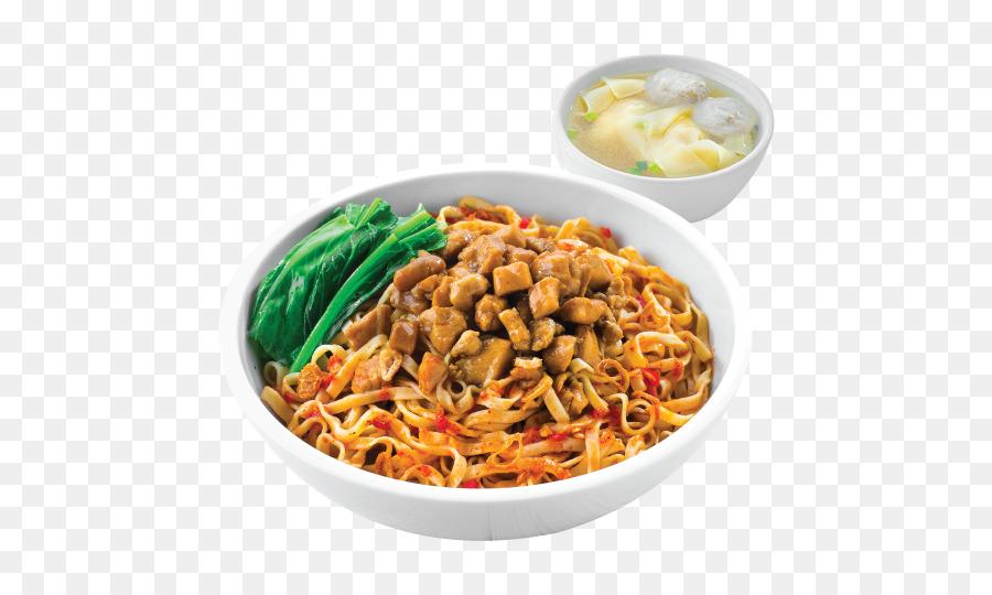Download Gambar Mie Ayam Png - Gambar Makanan