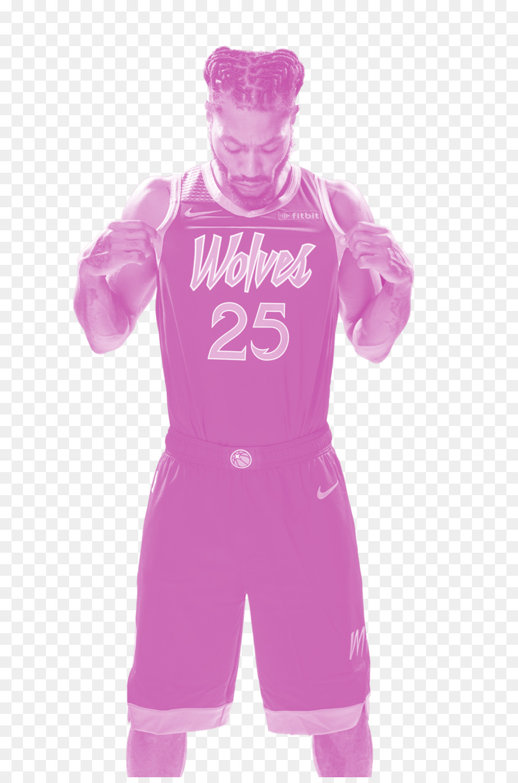 sports shoes b8e03 faf85 Prince Minnesota Timberwolves Third jersey NBA Playoffs ...