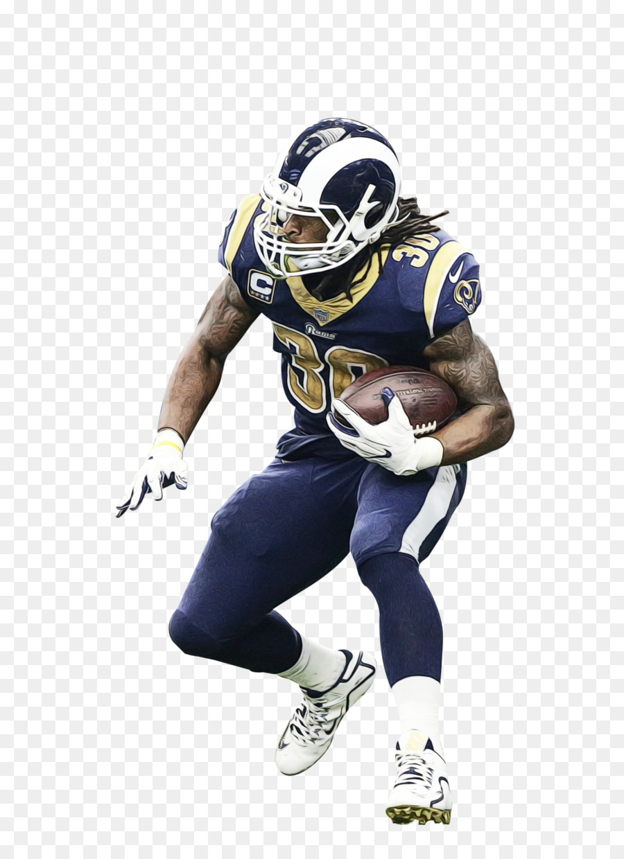 Los Angeles Rams NFL Dallas Cowboys American football Running back