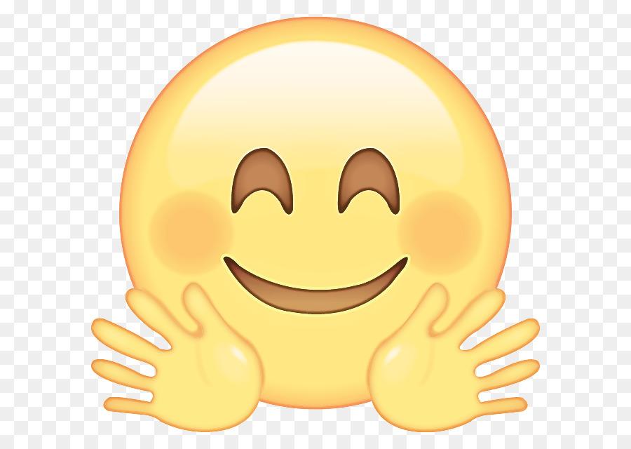 Emoji Emoticon png download - 640*640 - Free Transparent Emoji png