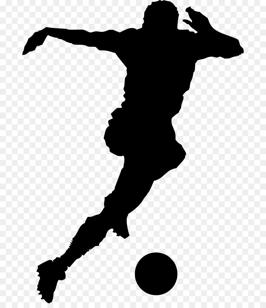 Football Player Clip Art Sports Summer Football Player Png