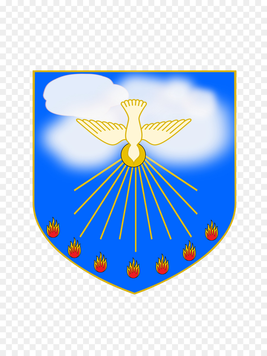 Oblates Of The Holy Spirit Symbol png download - 848*1199 - Free