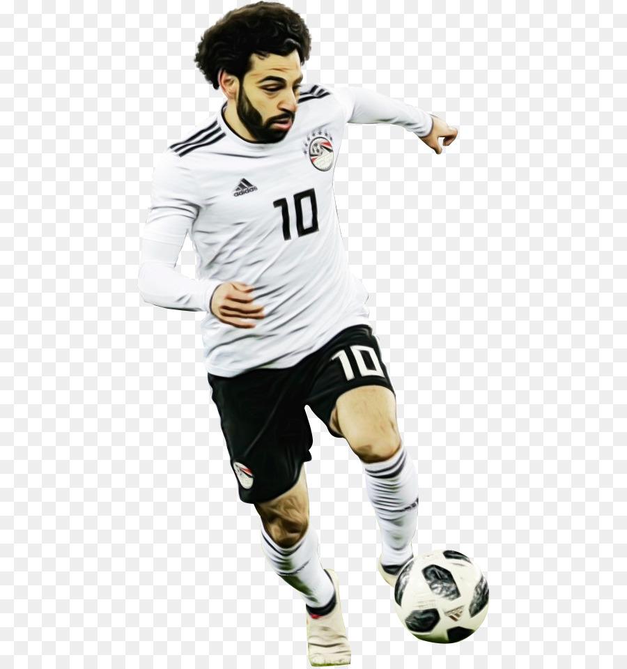 buy online aa505 d826d Mohamed Salah png download - 506*957 - Free Transparent ...