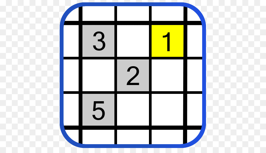 Sudoku Line png download - 512*512 - Free Transparent Sudoku