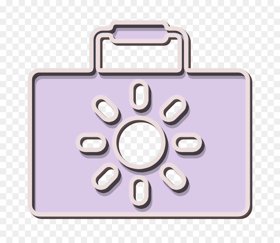 Summer Icon png download - 868*768 - Free Transparent Bag