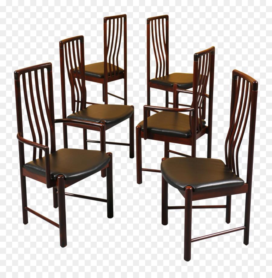 Stuhl Dänisch Modern Esszimmermöbel Mitte Des Jahrhunderts